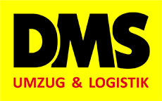 logo DMS deutsche möbelspedition